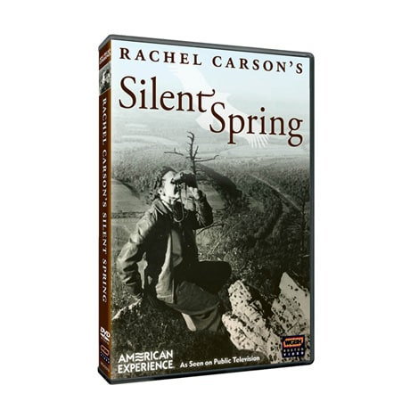 American Experience: Rachel Carson's Silent Spring DVD