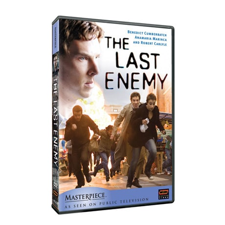 Masterpiece: The Last Enemy (UK Edition) DVD
