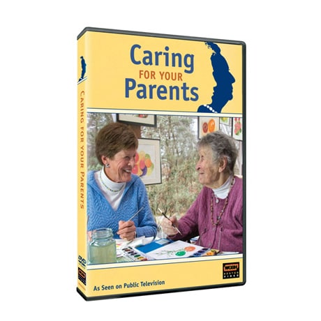 Caring For Your Parents DVD