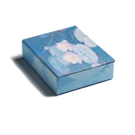 Monet Water Lilies Notecards
