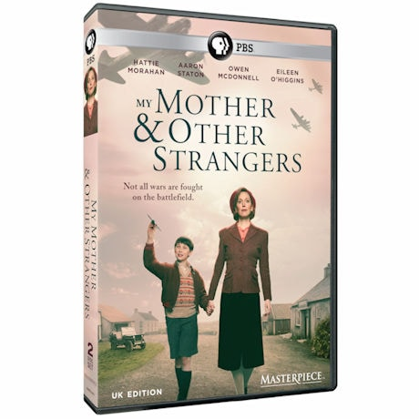 My Mother and Other Strangers DVD