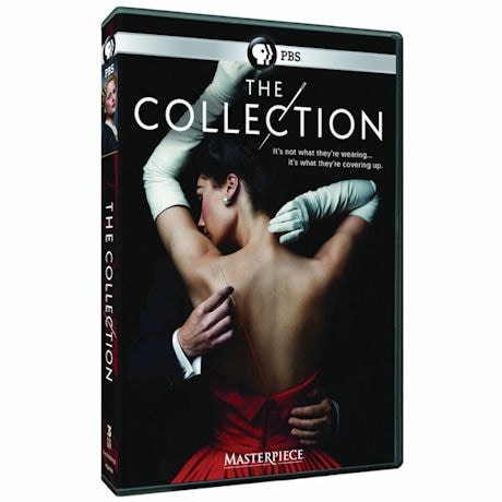 Masterpiece: The Collection (UK Edition) DVD & Blu-ray