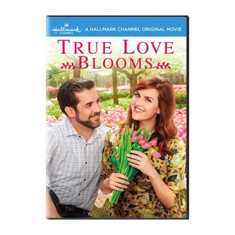 True Love Blooms DVD