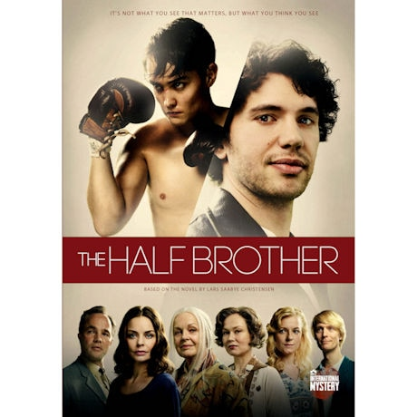 The Half Brother DVD