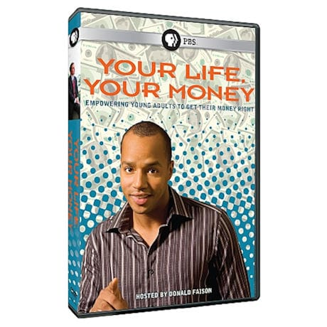 Your Life, Your Money DVD