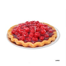 Product Image for Cherry Pie Candle