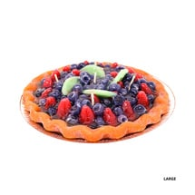 Product Image for Fruit Pie Candle