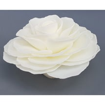 Alternate Image 1 for Graceful Day Gardenia Rose Petal Soap