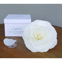 Alternate Image 2 for Graceful Day Gardenia Rose Petal Soap
