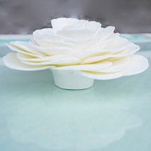 Alternate Image 3 for Graceful Day Gardenia Rose Petal Soap