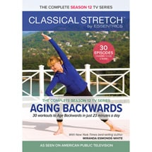 Classical Stretch Season 12: Aging Backwards DVD