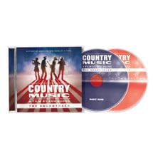 Country Music: A Film by Ken Burns - The Soundtrack 2-CD Set