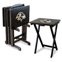 Product Image for NFL TV Tray Set