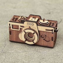 Product Image for Working Wood Pinhole Camera