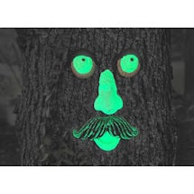 Alternate Image 4 for Glow-In-The-Dark Tree Face