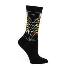 Product Image for Frank Lloyd Wright Tree of Life Women's Socks