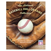 Product Image for National Baseball Hall of  Fame Collection