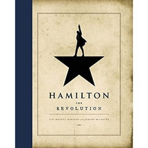Product Image for Hamilton: The Revolution (Hardcover)