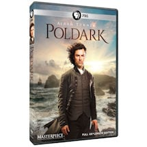 Product Image for Poldark: Season 1 DVD & Blu-ray