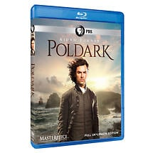 Alternate Image 1 for Poldark: Season 1 DVD & Blu-ray