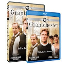 Product Image for Grantchester Season 1 DVD or Blu-ray