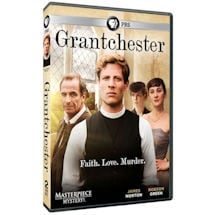 Alternate Image 1 for Grantchester Season 1 DVD or Blu-ray