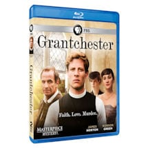 Alternate Image 2 for Grantchester Season 1 DVD or Blu-ray