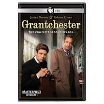 Product Image for Grantchester Season 2 DVD or Blu-ray