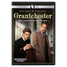 Alternate Image 1 for Grantchester Season 2 DVD or Blu-ray