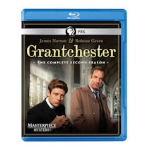 Alternate Image 2 for Grantchester Season 2 DVD or Blu-ray