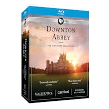 Alternate Image 8 for Downton Abbey: The Complete Series - Unedited UK Edition DVD & Blu-ray