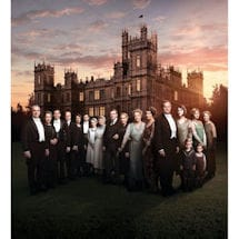 Alternate Image 1 for Downton Abbey: The Complete Series - Unedited UK Edition DVD & Blu-ray