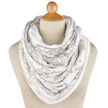 Product Image for Pride and Prejudice Infinity Scarf