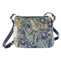 Product Image for Fine Art Tapestry Crossbody Bags