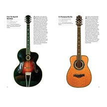 Alternate Image 2 for Guitar: The World's Most Seductive Instrument Book (Hardcover)