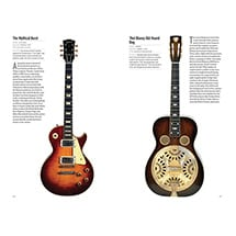 Alternate Image 4 for Guitar: The World's Most Seductive Instrument Book (Hardcover)