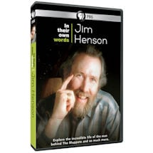 In Their Own Words - Jim Henson DVD