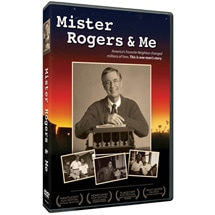 Mister Rogers and Me DVD