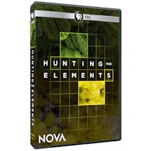 NOVA: Hunting the Elements DVD