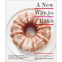 Product Image for A New Way to Bake (Paperback)