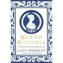 Product Image for Queen Victoria: Twenty-Four Days That Changed Her Life (Hardcover)