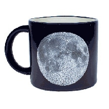 Product Image for Moon Heat Changing Mug