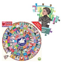 Alternate Image 1 for Votes for Women Puzzle