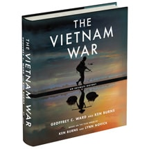 The Vietnam War: An Intimate History (Hardcover)