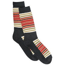 Product Image for National Park Stripe Crew Socks