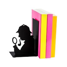 Product Image for Sherlock Holmes Silhouette Bookend