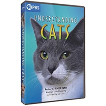 Understanding Cats with Roger Tabor DVD Parts 1 and 2