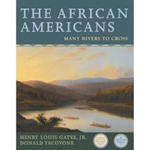 The African Americans Companion Book - Softcover