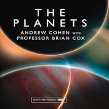 NOVA: The Planets Companion Book