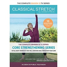 Classical Stretch Season 13 : Core Strengthing Series